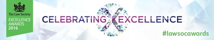 Law Society Excellence Awards